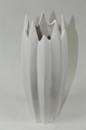 Wazon ceramika wys. 30cm x 12cm x 12cm