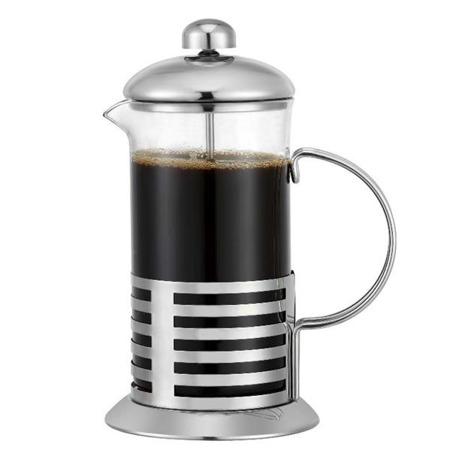 Zaparzacz do kawy Kawiarka Szklana 350 ml  Berreti