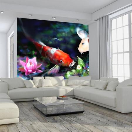 Fototapeta - Podwodne akwarium