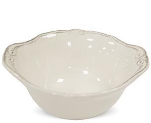 Bulionówka 0,3L Ceramika Chodzież Kremowy