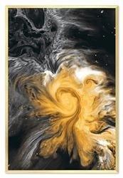 "Obraz ""Abstrakcje"" reprodukcja 63x93cm"