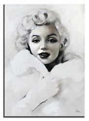 Obraz - Inne - olejny, ręcznie malowany 50x70cm
