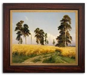 Obraz - Kopie mistrzów malarstwa 27x31cm