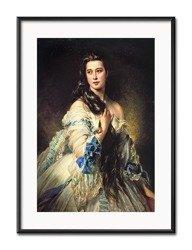 Obraz - Kopie mistrzów malarstwa 31x41cm