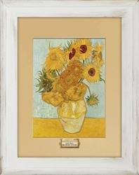 Obraz - Kopie mistrzów malarstwa 37x47 cm
