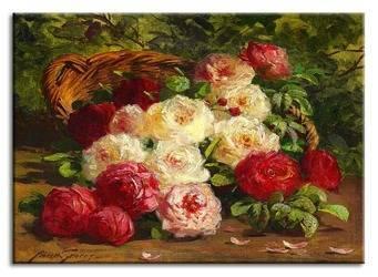 Obraz - Kopie mistrzów malarstwa 50x70 cm