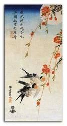 Obraz - Orient 90x45 cm
