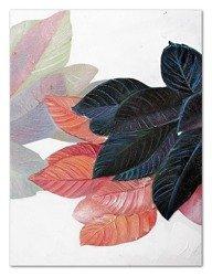 Obraz Urban Jungle olejny ręcznie malowany 110x150