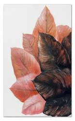Obraz Urban Jungle olejny ręcznie malowany 115x195