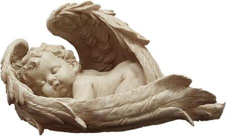 Aniołek Kamienny