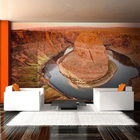 Fototapeta - Horseshoe Bend (Arizona)