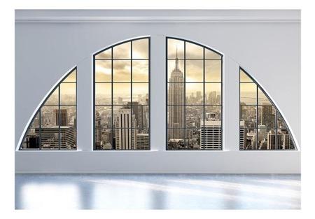 Fototapeta - Iluminacje - Empire State Building
