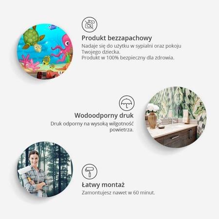 Fototapeta - Liść brzozy
