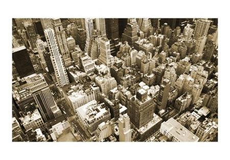 Fototapeta - Nowy Jork, Manhattan