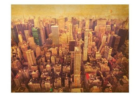 Fototapeta - Nowy Jork w sepii