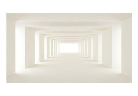 Fototapeta XXL - W stronę światła II