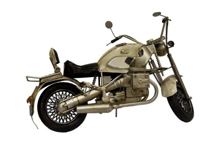 Replika Motor