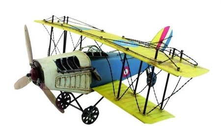 Replika Samolotu